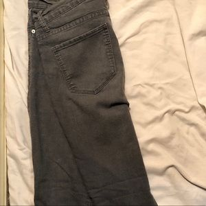 Forever 21 Grey/Gray Skinny Jeans Size 29